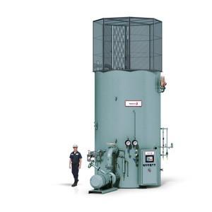 Electrode Hi Volt boiler